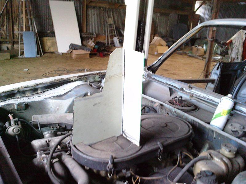 Bmw E9 restauration  P1409111