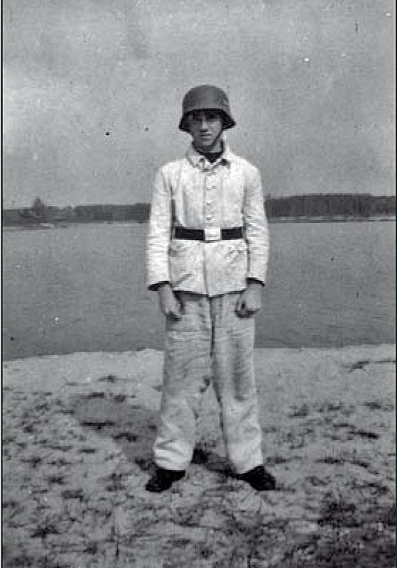 Le tenue Drillich (les treillis allemands) 0812-s10