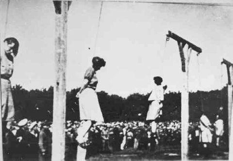 Les femmes dans la SS Biskup10