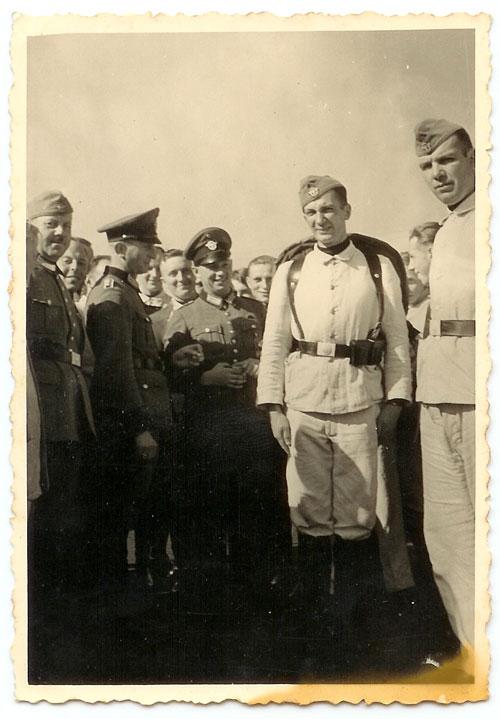 Le tenue Drillich (les treillis allemands) Image-12