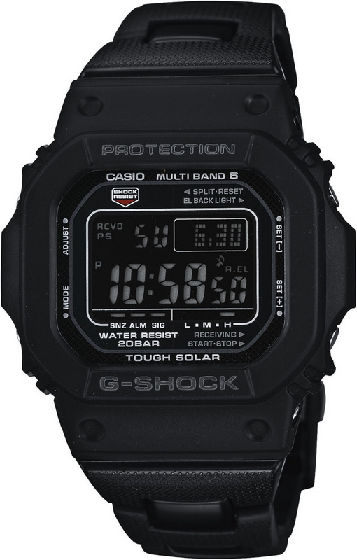 Casio G-Shock Casio_10