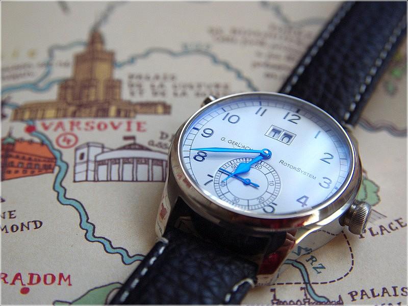 Vos photos de montres non-russes de moins de 1 000 euros - Page 2 Imgp_310