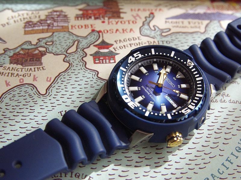 Vos photos de montres non-russes de moins de 1 000 euros - Page 2 Imgp_312
