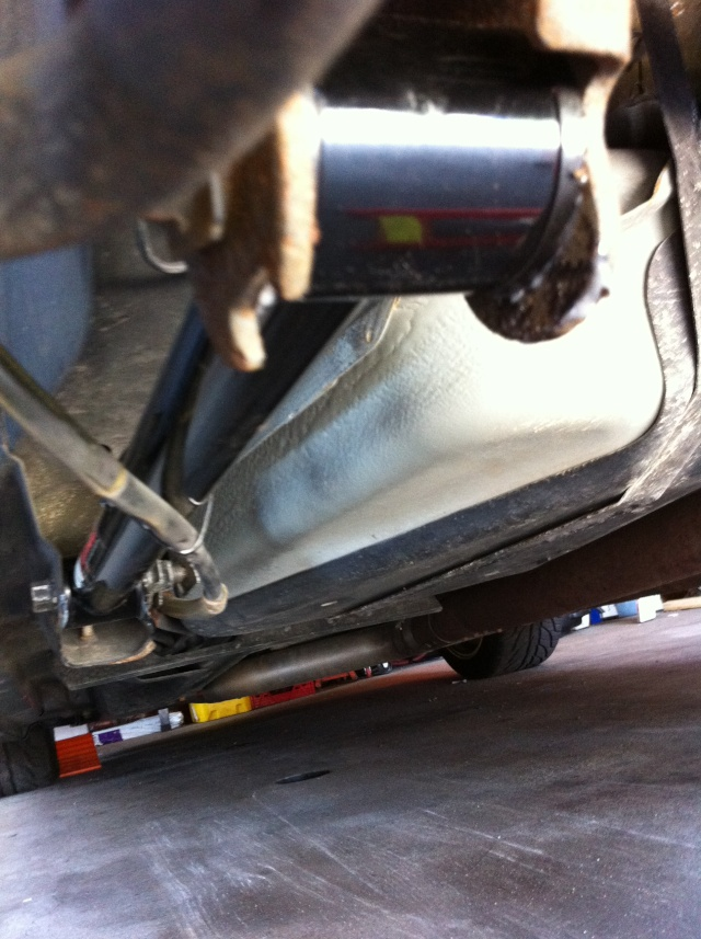 Upper and  Lower Control Arm Img_2213