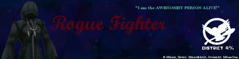 Rogue's Blog