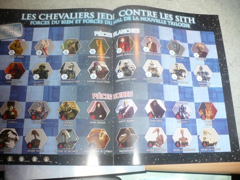Collection n°120 - Starwarsanakin63 P1080310