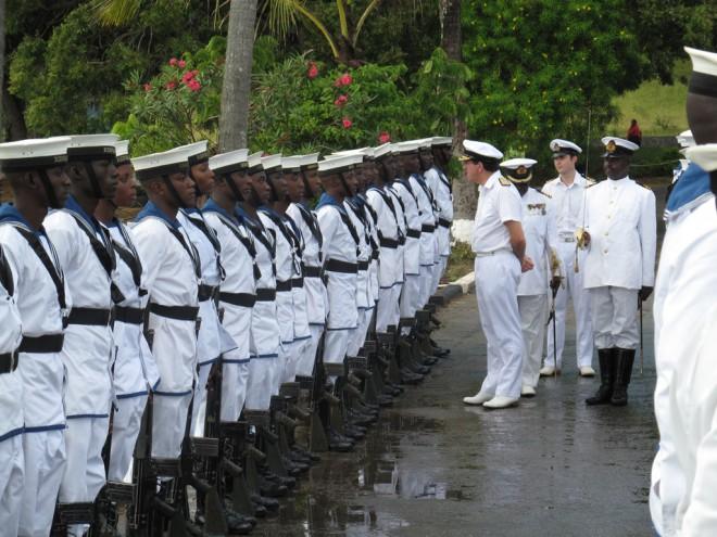 Armée kenyane/Kenyan Armed Forces Web-pi10