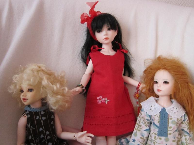 Couture de Lumir (Pour Narsha, Pocket Fairy et Momoko) - Page 3 Img_4513