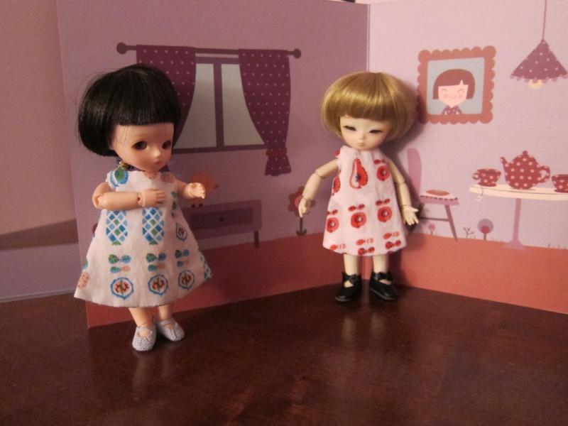 Couture de Lumir (Pour Narsha, Pocket Fairy et Momoko) - Page 3 Img_5410