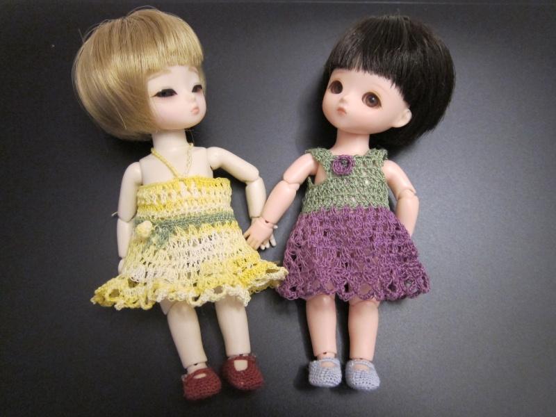 Couture de Lumir (Pour Narsha, Pocket Fairy et Momoko) - Page 3 Img_6415