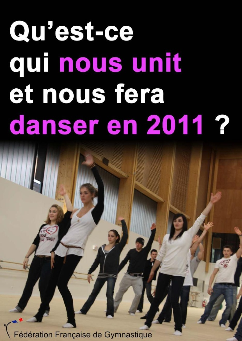FLASH MOB du Mondial 2011 Tiz10