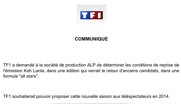 """Koh Lanta 2014 """"all star"""" - TF1 Bqftzs10"""