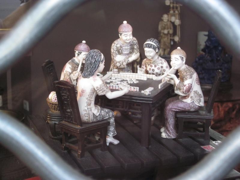 Une petite vision du Mahjong Majhon10
