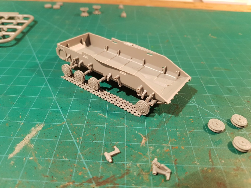 T-64 MOD 1981 Modelcollect 1/72 120