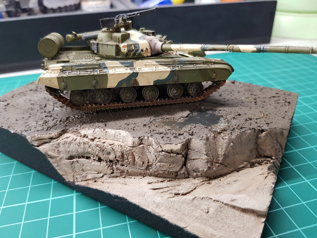 T-64 MOD 1981 Modelcollect 1/72 513