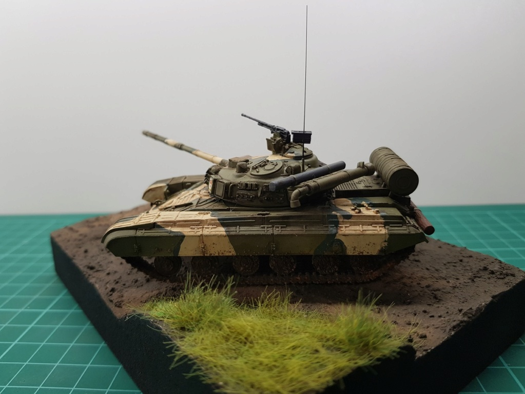 T-64 MOD 1981 Modelcollect 1/72 811