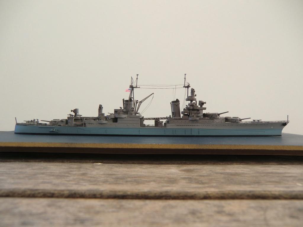 USS Indianapolis par kagou au 1/700 - tamiya + photodec Cimg0511