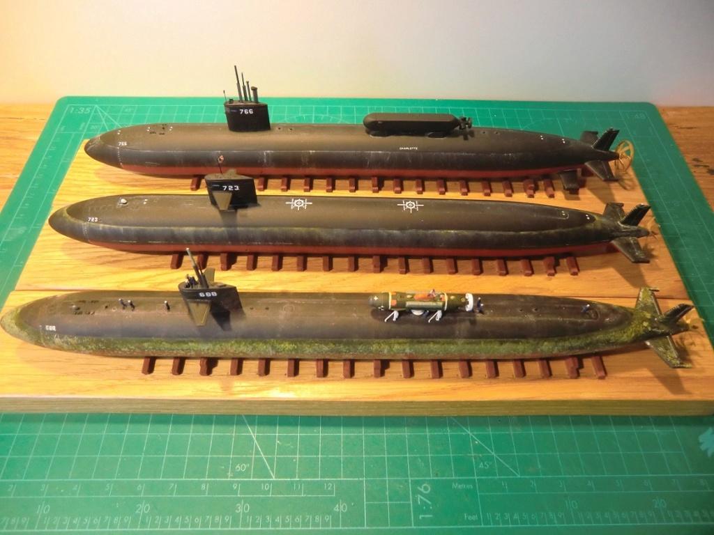 Quel sous-marin pour le GB 2020 - 1/350 Cimg7912