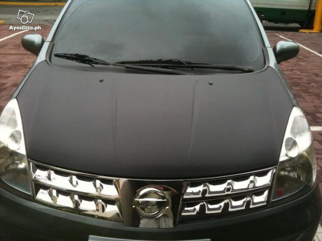 3M carbon fiber sticker for our interior Carbon10