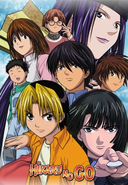 Les animes que vous conseiller  - Page 2 Hikaru10