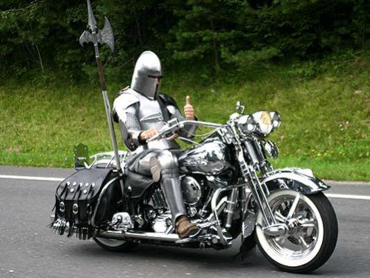 DRIFTERS - Tenue de motard Motard10