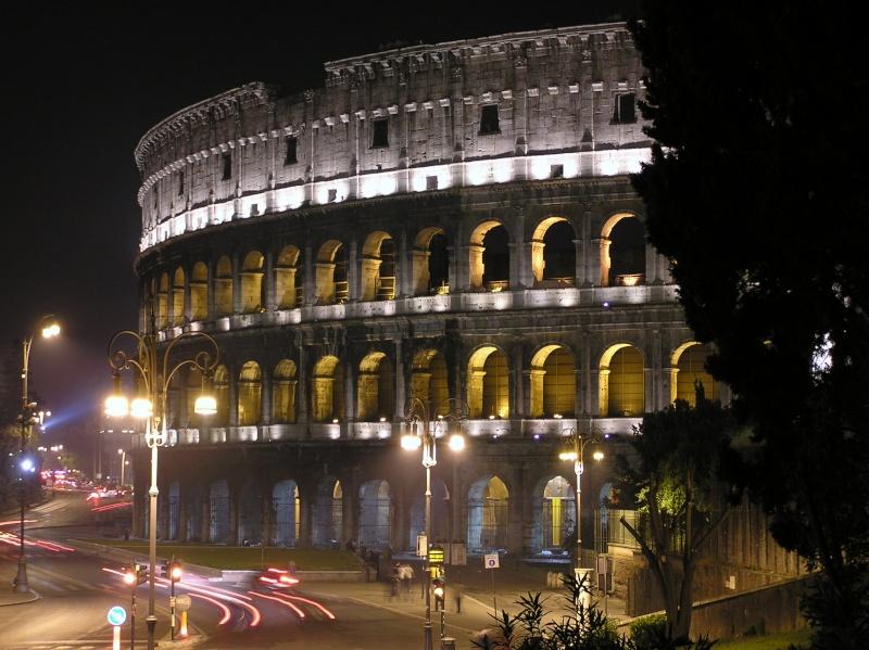Roma, la città! Coloss10