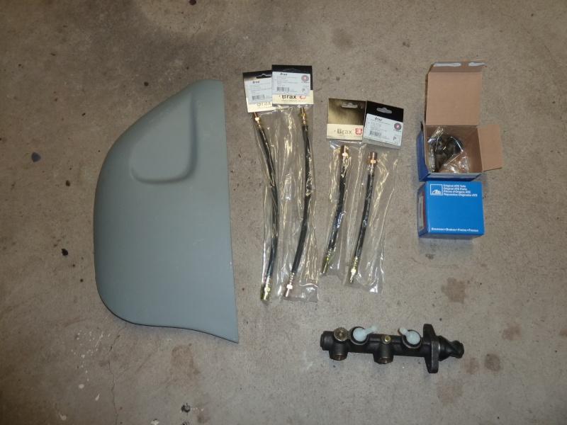 denis du bas rhin et sa Karmann Ghia de 73 sortie de grange - Page 3 P1060212