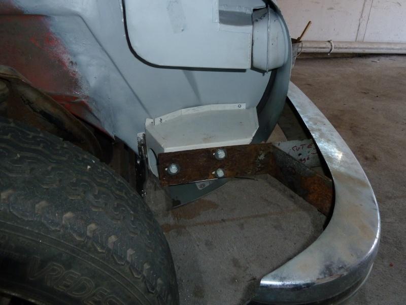 denis du bas rhin et sa Karmann Ghia de 73 sortie de grange - Page 2 P1060313