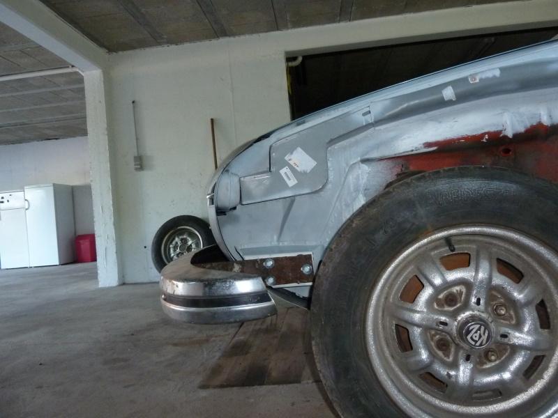 denis du bas rhin et sa Karmann Ghia de 73 sortie de grange - Page 3 P1060811
