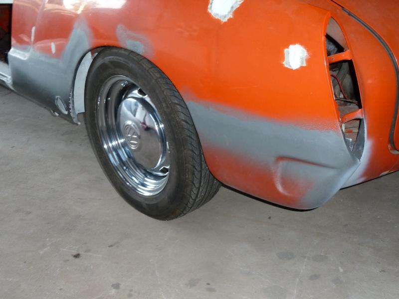 denis du bas rhin et sa Karmann Ghia de 73 sortie de grange - Page 3 P1060915