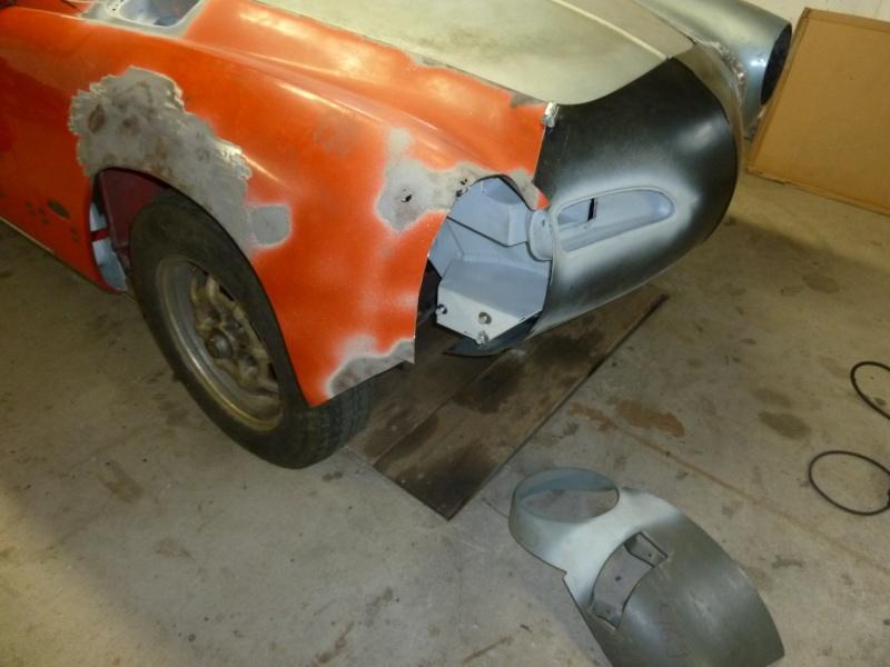 denis du bas rhin et sa Karmann Ghia de 73 sortie de grange - Page 3 P1070012