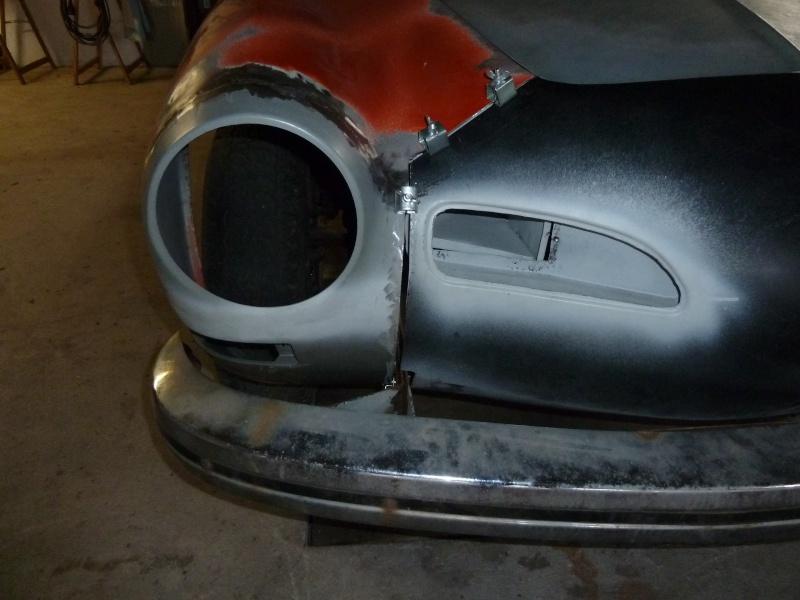 denis du bas rhin et sa Karmann Ghia de 73 sortie de grange - Page 3 P1070017