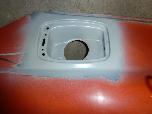 denis du bas rhin et sa Karmann Ghia de 73 sortie de grange - Page 4 P1070311
