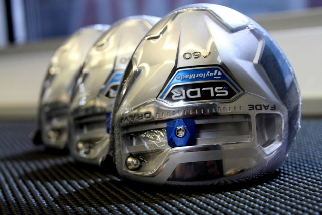 Taylor made sldr driver 10527610