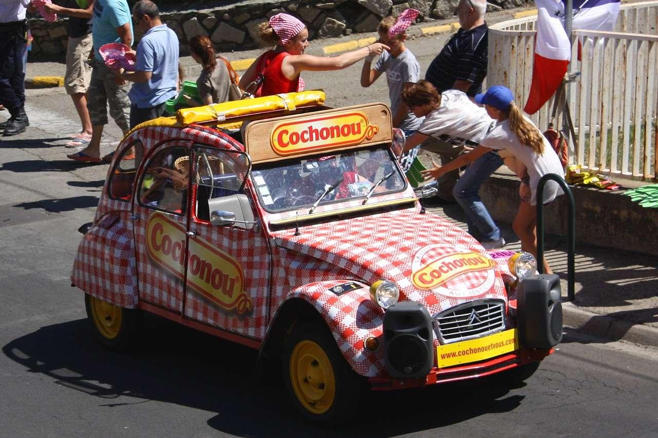 Tour de France 2013 Car-1210