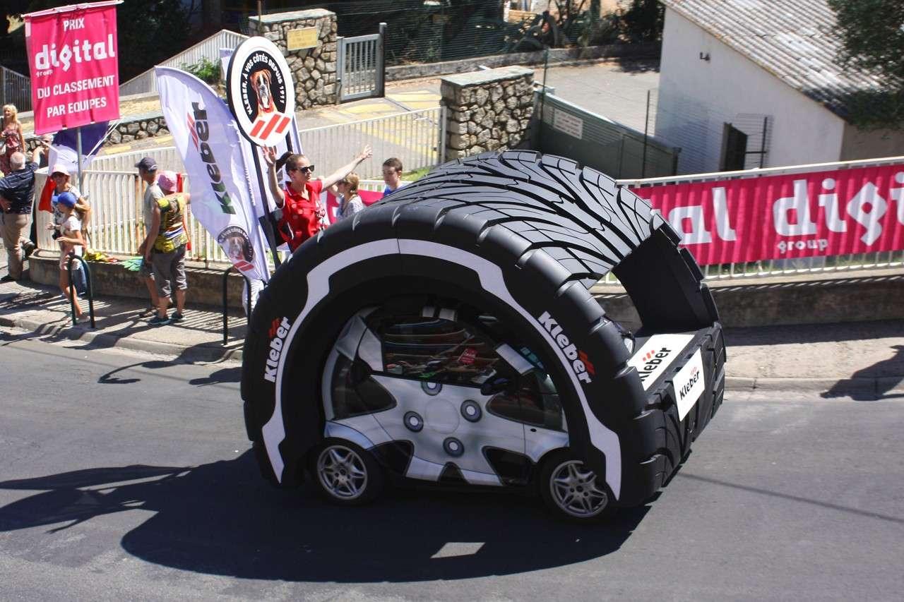 Tour de France 2013 Car-1610