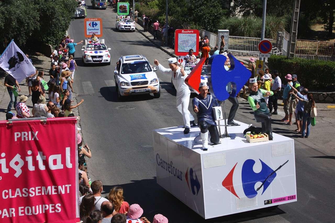 Tour de France 2013 Car-1710
