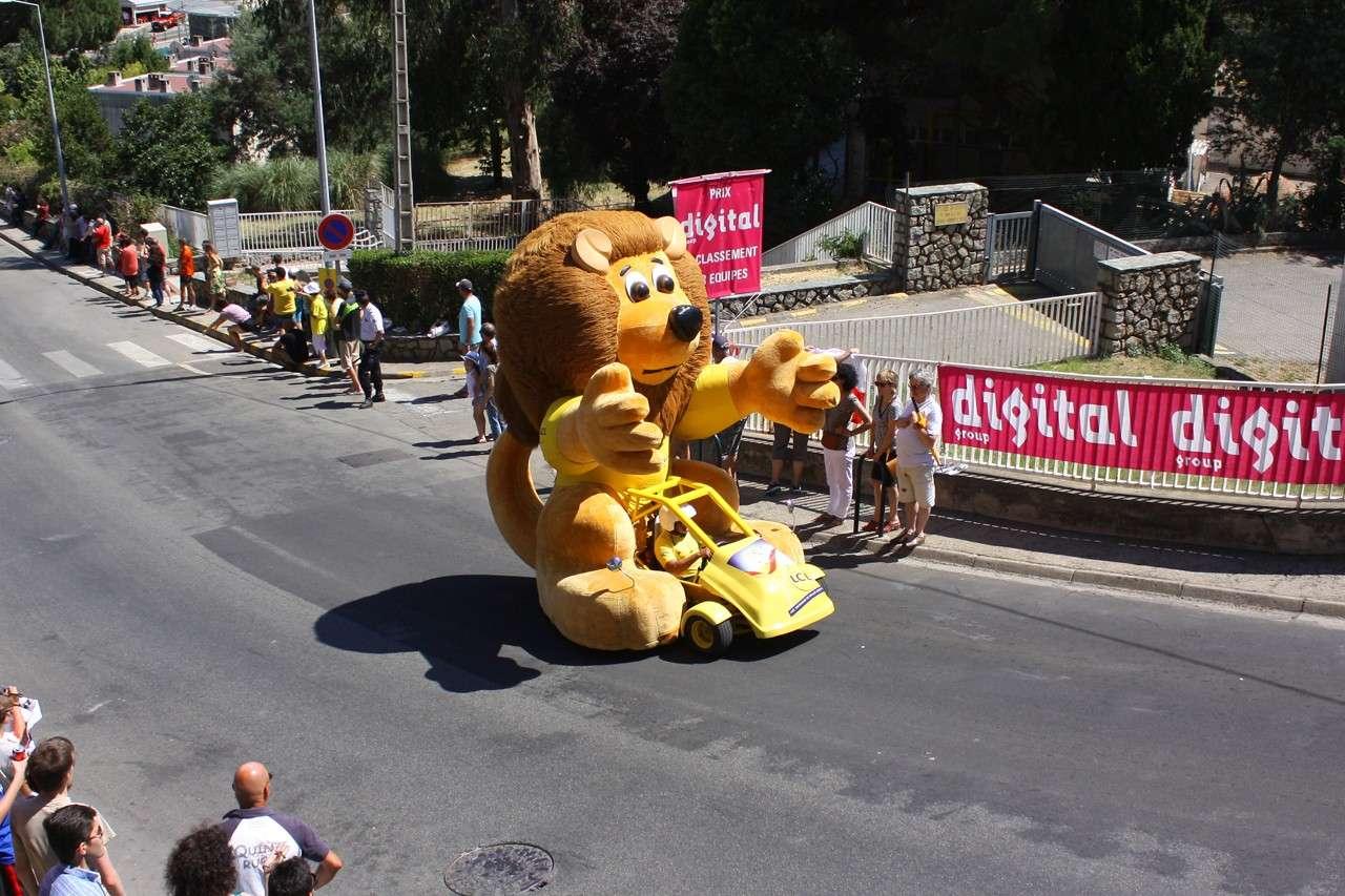 Tour de France 2013 Car-210