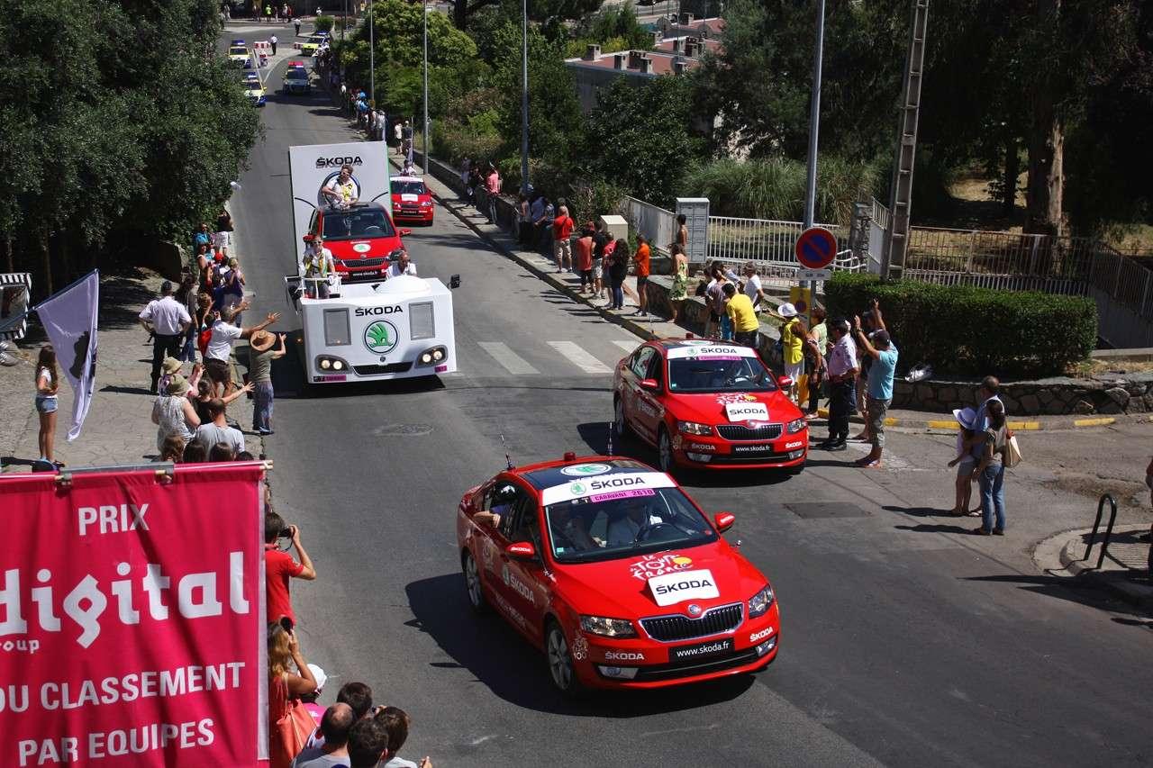 Tour de France 2013 Car-310