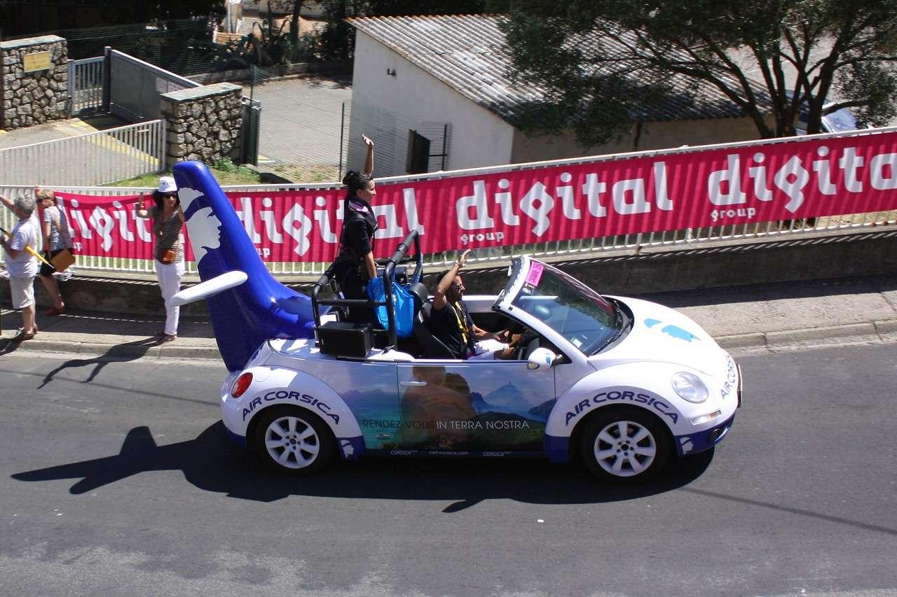 Tour de France 2013 Car-510