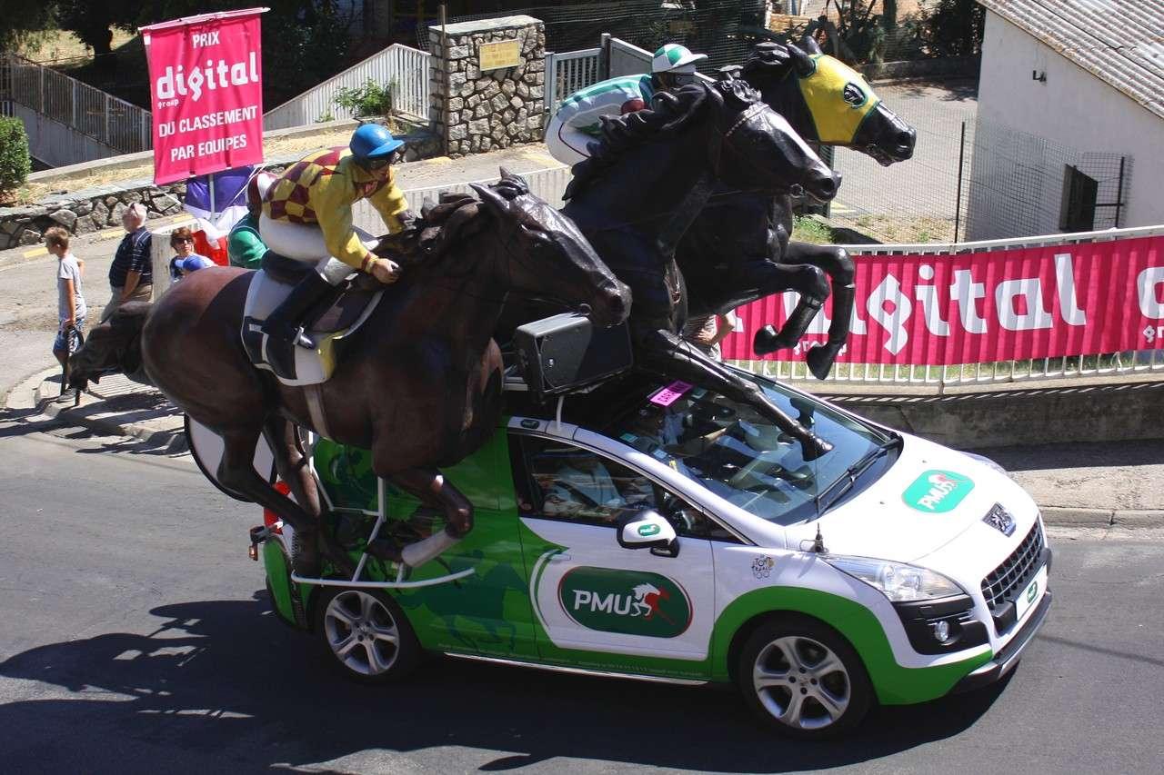 Tour de France 2013 Car-810