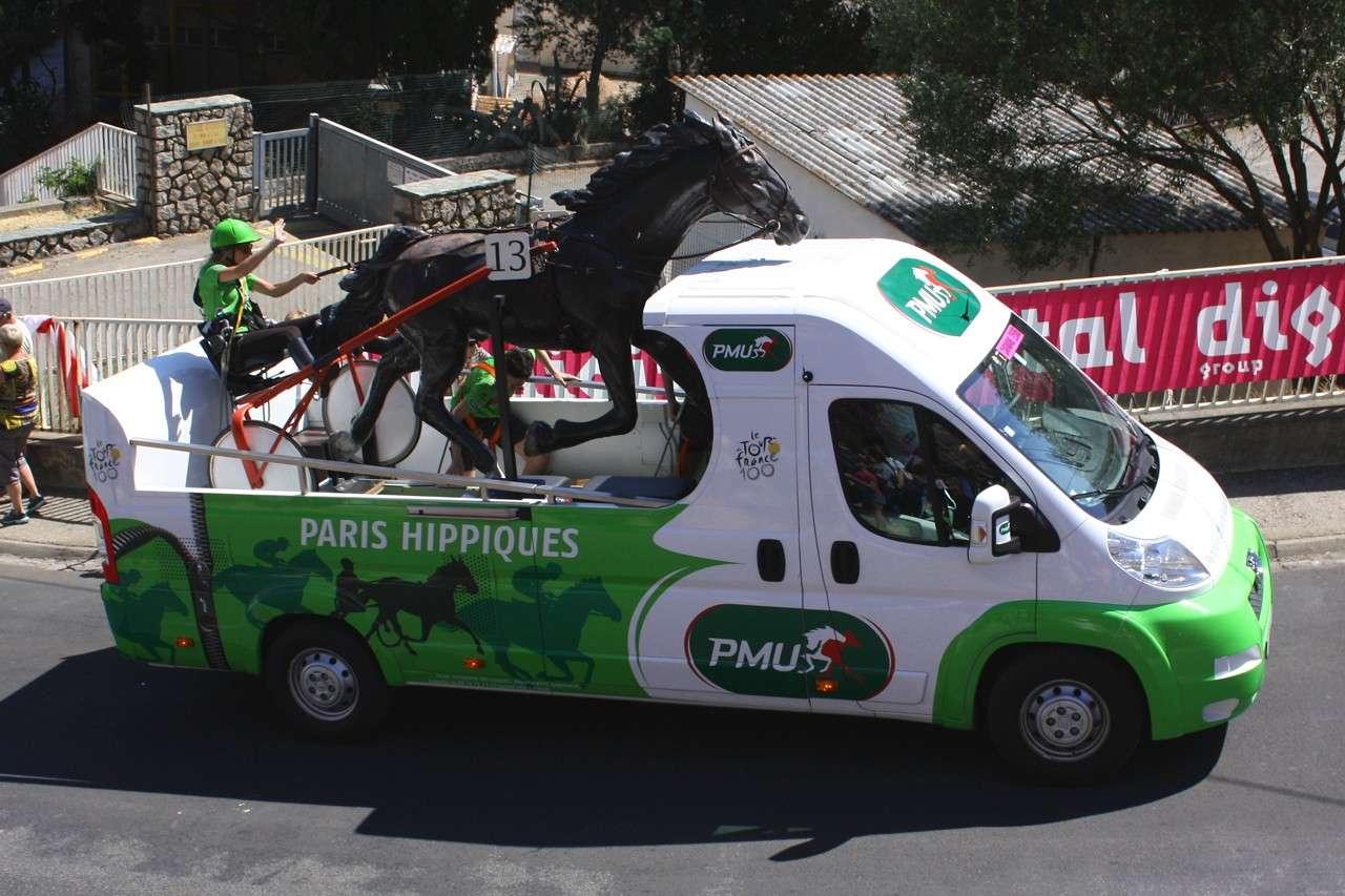 Tour de France 2013 Car-910