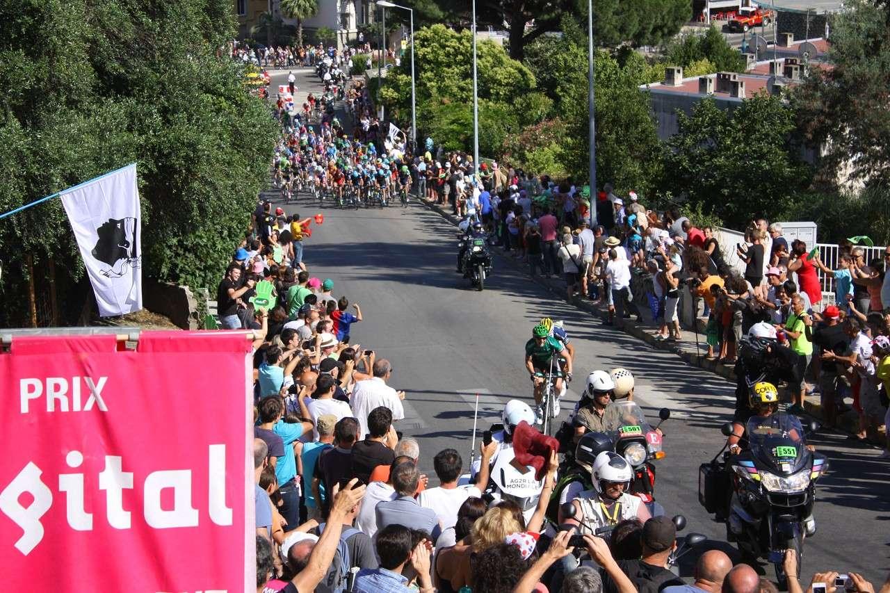 Tour de France 2013 Course10
