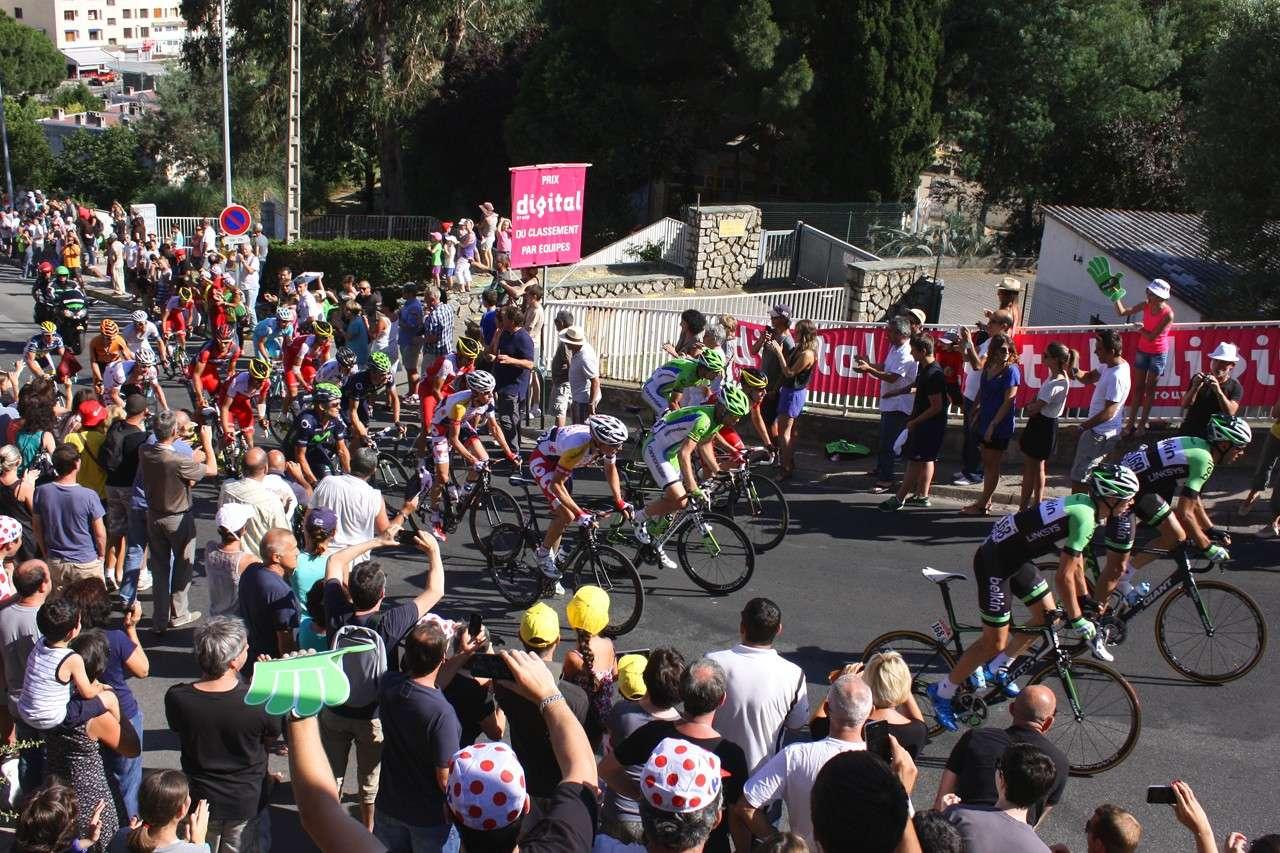 Tour de France 2013 Course13