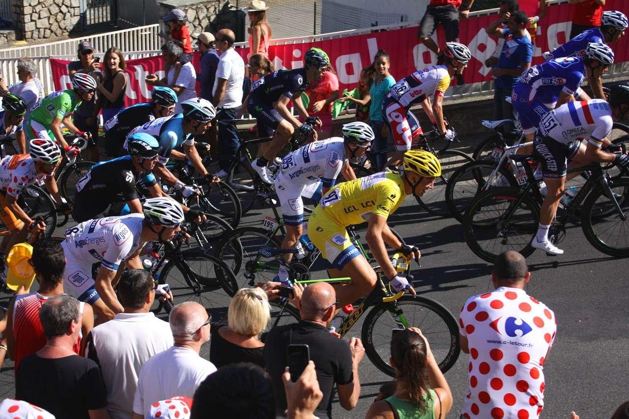Tour de France 2013 Course14