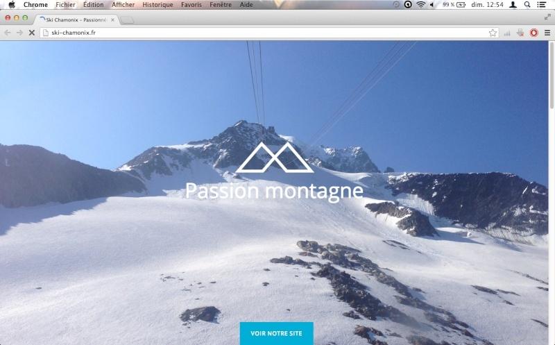 Mon site sur Chamonix Captur14