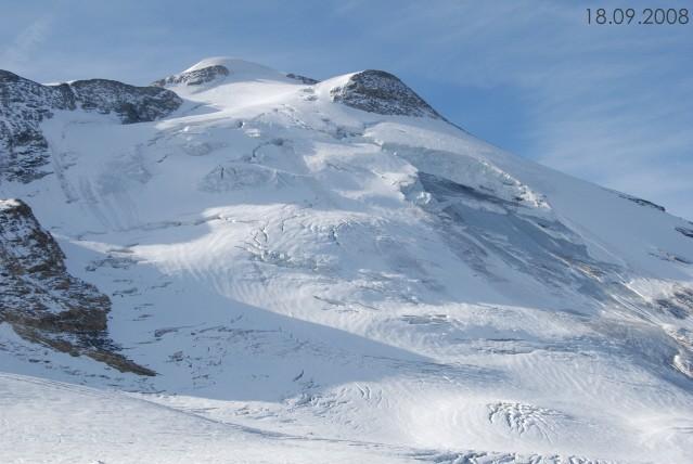 Le glacier de la Grande Motte à Tignes - Page 2 Le18se10