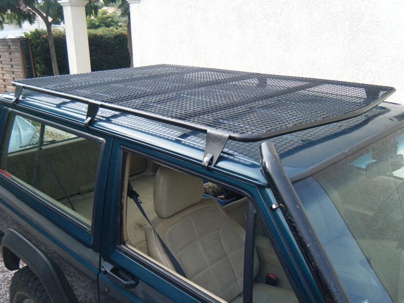 Galerie pour Jeep Cherokee XJ Dscf2810