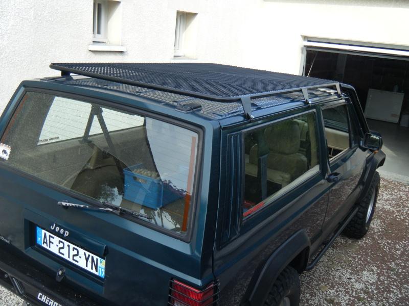 Galerie pour Jeep Cherokee XJ Dscf2811
