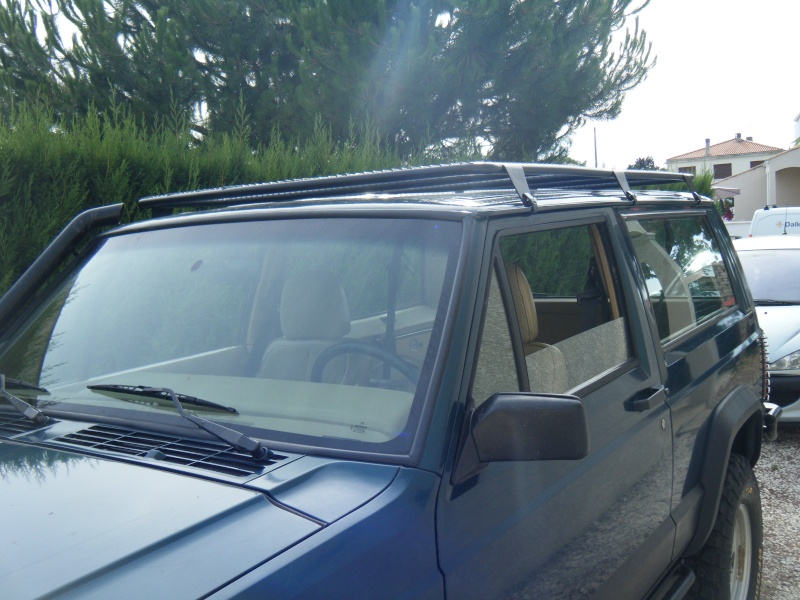 Galerie pour Jeep Cherokee XJ Dscf2812